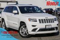 2016 Jeep Grand Cherokee Summit 4x4 w/ Technology Pkg.