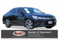 2016 Honda Accord LX in Hayward