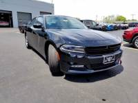 Certified Pre-Owned 2018 Dodge Charger SXT Plus RWD Sedan