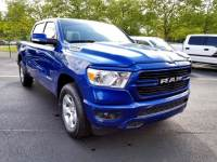 Certified Pre-Owned 2019 RAM 1500 Big Horn 4WD