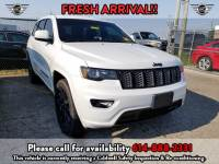 Certified Pre-Owned 2018 Jeep Grand Cherokee Laredo 4WD