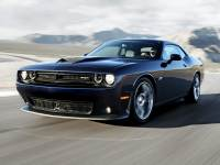 2015 Dodge Challenger SRT Coupe In Clermont, FL