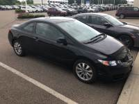 Used 2011 Honda Civic EX-L For Sale in Monroe OH
