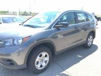 Used 2013 Honda CR-V LX AWD For Sale in Monroe OH