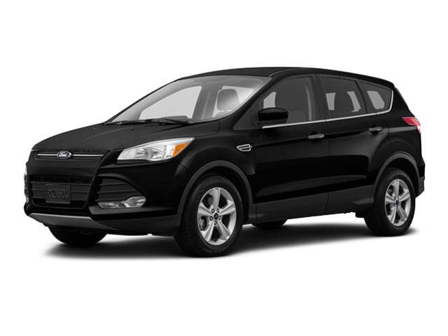 Photo Used 2016 Ford Escape 4WD 4dr SE in Brunswick, OH, near Cleveland