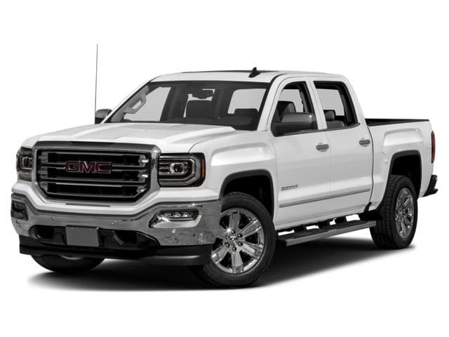Photo Used 2017 GMC Sierra 1500 SLT For Sale in Daytona Beach, FL