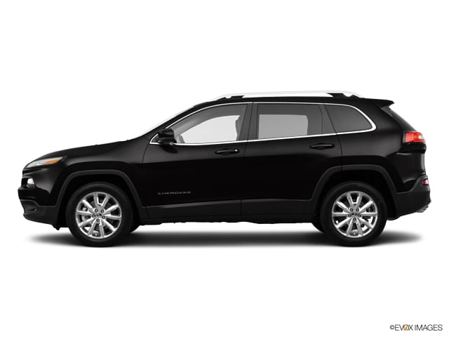 Photo Used 2014 Jeep Cherokee Limited For Sale in Daytona Beach, FL
