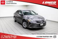 Used 2015 Toyota Camry I4 Automatic LE in El Monte