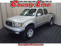 Used 2004 Toyota Tacoma TRD Limited Truck for sale in Middlebury CT