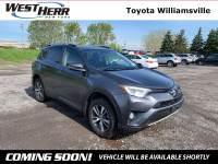 2016 Toyota RAV4 XLE SUV For Sale - Serving Amherst