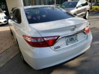 Pre Owned 2017 Toyota Camry SE Auto (SE) VIN4T1BF1FKXHU413727 Stock Number9190601