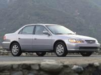 2002 Honda Accord 2.3 SE ULEV Sedan for sale in Princeton, NJ