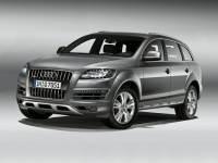 2012 Audi Q7 3.0T Premium SUV for sale in Princeton, NJ