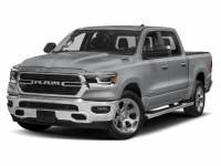 2019 Ram 1500 Big Horn/Lone Star 4x4 Crew Cab 57 Box Truck Crew Cab in Topeka KS
