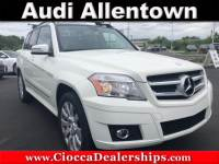 Used 2012 Mercedes-Benz GLK 350 4MATIC For Sale in Allentown, PA