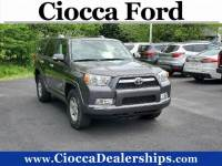 Used 2011 Toyota 4Runner SR5 For Sale in Allentown, PA