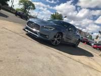 2017 Infiniti Q60 3.0t Premium AWD