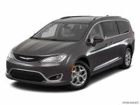 Certified Pre-Owned 2017 Chrysler Pacifica Touring-L Plus Mini-Van in Greenville, SC