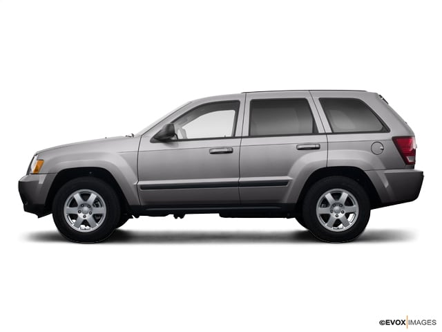 Photo 2008 Jeep Grand Cherokee Laredo SUV 6