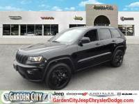 Certified Used 2018 Jeep Grand Cherokee Upland For Sale | Hempstead, Long Island, NY