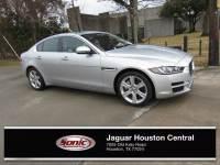 Certified Used 2017 Jaguar XE 25t Prestige in Houston, TX