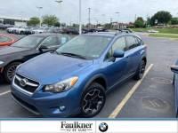 Used 2014 Subaru XV Crosstrek Limited Auto 2.0i Limited in Lancaster PA