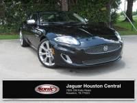 Used 2013 Jaguar XK 2dr Cpe in Houston, TX