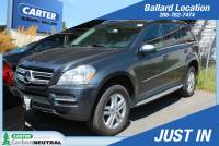 Used 2010 Mercedes-Benz GL-Class GL 450 for Sale in Seattle, WA