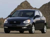 2008 Hyundai Accent GS Hatchback