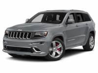 2016 Jeep Grand Cherokee SRT SUV in Spartanburg