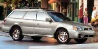 2003 Subaru Legacy Wagon Outback Wagon For Sale in LaBelle, near Fort Myers