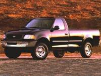 1999 Ford F-150 Truck Regular Cab 4x4