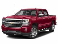 Used 2017 Chevrolet Silverado 1500 High Country For Sale in Lincoln, NE