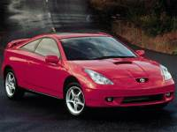Used 2001 Toyota Celica GT For Sale | Sandy UT