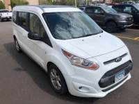 2016 Ford Transit Connect XLT Wagon Duratec I4