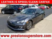 Used 2013 Subaru BRZ Limited Coupe in Burton, OH