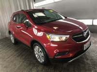 Used 2017 Buick Encore For Sale at Boardwalk Auto Mall   VIN: KL4CJASB9HB013290