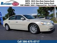 Used 2011 Buick Lucerne CXL For Sale in Daytona Beach, FL