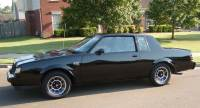 1987 Buick Grand National -ONLY 20k ORIGINAL MILES-