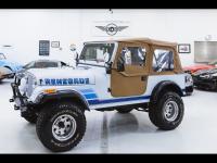 1984 AMC CJ7 Renegade