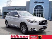 Used 2014 INFINITI QX60 SUV FWD in Houston, TX