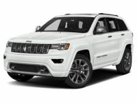 Used 2018 Jeep Grand Cherokee SUV Overland in Houston, TX