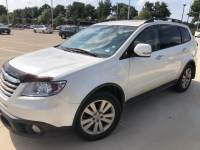 Used 2011 Subaru Tribeca 3.6R Limited For Sale Grapevine, TX