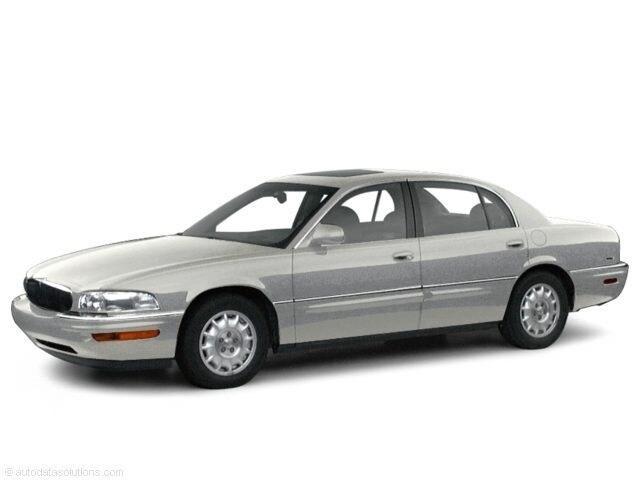 Photo Used 2001 Buick Park Avenue Base Sedan For Sale Orangeburg, SC