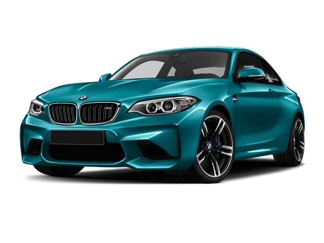 Photo Pre-Owned 2017 BMW M2 Coupe For Sale Southampton, New York