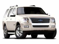 Pre-Owned 2008 Ford Explorer XLT 4WD