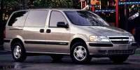 Pre-Owned 2002 Chevrolet Venture LS 1SC Pkg AWD