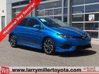Certified 2016 Scion iM For Sale | Peoria AZ | Call 602-910-4763 on Stock #P31975