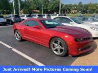 Pre-Owned 2014 Chevrolet Camaro LT w/1LT Coupe