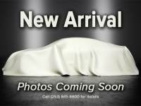 Used 2008 Chrysler Crossfire Limited Coupe V6 SOHC 18V for Sale in Puyallup near Tacoma